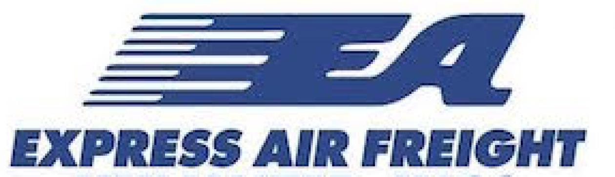 Express Air Freight Nigeria